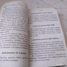Libros antiguos: CIRUJÍA MENOR DE FERRER JULVE. IMPRESIÓN VALENCIA AÑO 1874. Lote 214443251