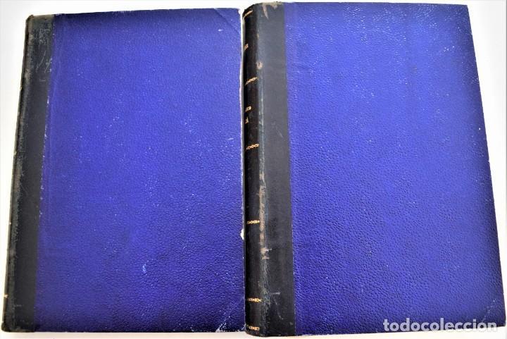TRATADO DE TERAPÉUTICA CLÍNICA - DR. PERFECTO AMOR - COMPLETA EN DOS TOMOS - VALENCIA AÑO 1932 (Libros Antiguos, Raros y Curiosos - Ciencias, Manuales y Oficios - Medicina, Farmacia y Salud)