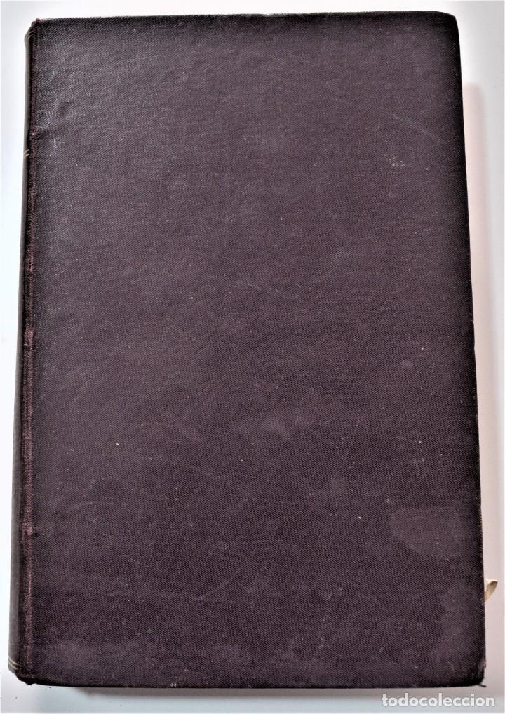 TRATADO ELEMENTAL DE HIGIENE COMPARADA DEL HOMBRE Y LOS ANIMALES DOMÉSTICOS, DÍAZ VILLAR 1911 Y 1915 (Libros Antiguos, Raros y Curiosos - Ciencias, Manuales y Oficios - Medicina, Farmacia y Salud)