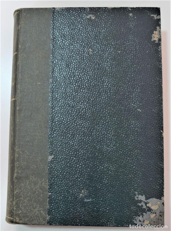 Libros antiguos: TRATADO ELEMENTAL DE HIGIENE COMPARADA DEL HOMBRE Y LOS ANIMALES DOMÉSTICOS, DÍAZ VILLAR 1911 Y 1915 - Foto 9 - 214990480