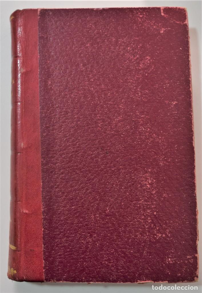 Libros antiguos: MANUAL DE PATOLOGÍA INTERNA - F.J. COLLET - DOS TOMOS COMPLETA - HIJOS DE J. ESPASA, BARCELONA 1925? - Foto 2 - 214991338