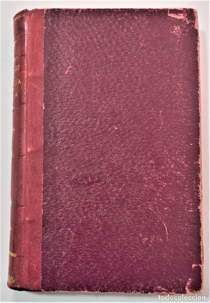 Libros antiguos: MANUAL DE PATOLOGÍA INTERNA - F.J. COLLET - DOS TOMOS COMPLETA - HIJOS DE J. ESPASA, BARCELONA 1925? - Foto 10 - 214991338