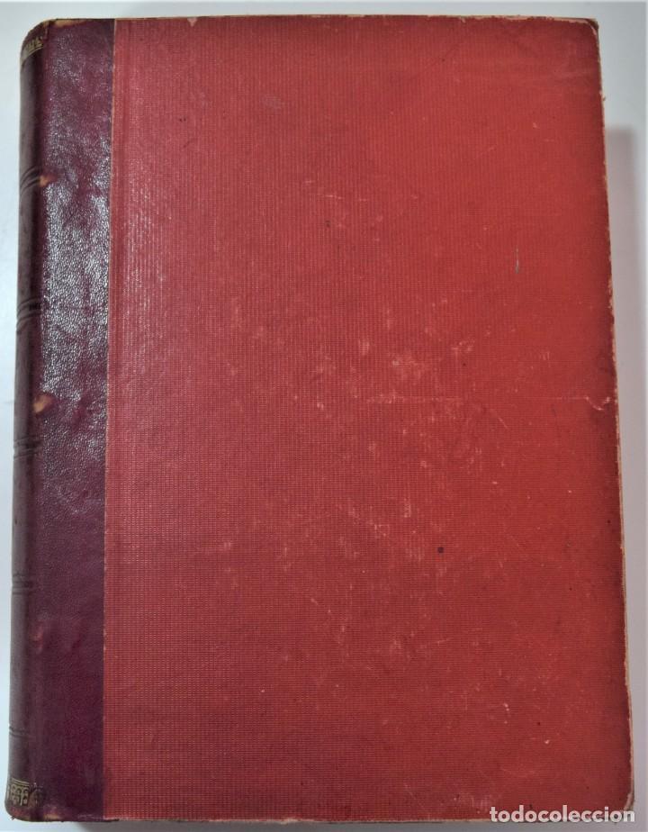 TERAPÉUTICA CLÍNICA - DR. ALFREDO MARTINET - CASA EDITORIAL BAILLY-BAILLIERE, MADRID 1925 (Libros Antiguos, Raros y Curiosos - Ciencias, Manuales y Oficios - Medicina, Farmacia y Salud)