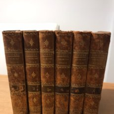 Libros antiguos: TRAITÉ DE MÉDECINE LÉGALE ET D'HYGIÈNE PUBLIQUE FODERÉ. Lote 215118815