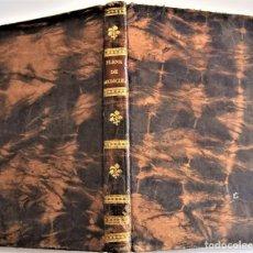 Libros antiguos: ELEMENTA MEDICINAE ET CHIRURGIAE FORENSIS - JOSEPHI JACOBI PLENK - TYPOGRAPHIA MICHAELIS BURGOS 1825. Lote 217815651