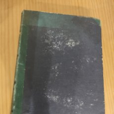 Libros antiguos: HISTORIA DE LA FARMACIA, POR LOS DOCTORES D. QUINTIN CHIARLONE Y D. CARLOS MALLAINA. 2 EDICIÓN.1865. Lote 219665535