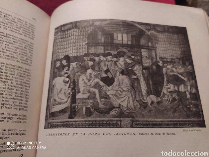 Libros antiguos: LAROUSSE MEDICAL ILLUSTRE. 1924/1925 - Foto 7 - 219864833