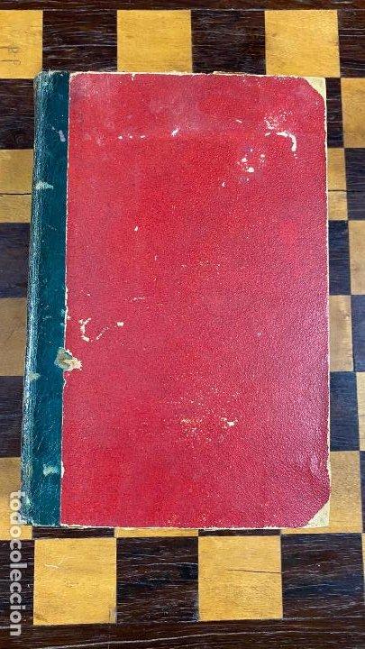 Libros antiguos: Tratado Clinico de las Enfermedades de las Mujeres Roberto Barnes 1.879 - Foto 2 - 220985586