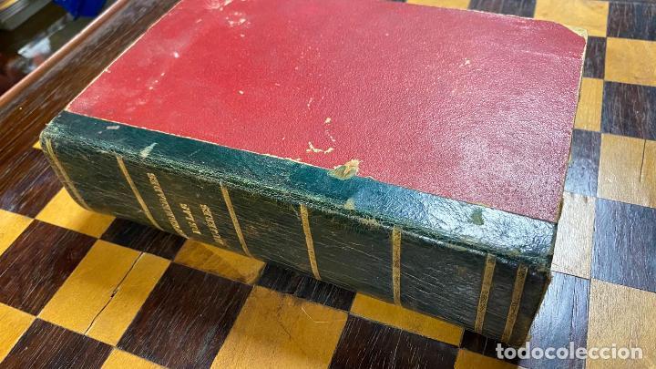 Libros antiguos: Tratado Clinico de las Enfermedades de las Mujeres Roberto Barnes 1.879 - Foto 4 - 220985586