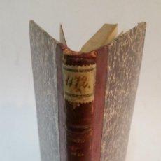 Libros antiguos: 1866 - CURTIS - DE LA VIRILIDAD, DE SUS CAUSAS Y RESTABLECIMIENTO - LÁMINAS. Lote 221542885