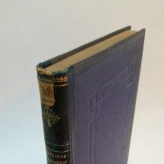 Libros antiguos: 1910 - LAPERSONNE / CANTONNET - MANUAL DE NEUROLOGÍA OCULAR. Lote 221544310