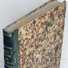 Libros antiguos: TRATADO DE LAS CALENTURAS. SU AUTOR, EL DR. ANDRÉS PIQUER, MÉDICO DE S.M.. Lote 222069942