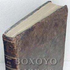 Libros antiguos: VELASCO, DIEGO / VILLAVERDE,FRANCISCO. CURSO TEÒRICO-PRÁCTICO DE OPERACIONES DE CIRUGÍA. 1807. Lote 222070000