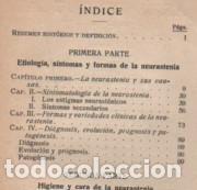 Libros antiguos: libro higiene del neurasténico de G.S. VINAJ TRAD. JUAN ALZINA I MELIS DTOR D MANICOMIO D SALT 1913 - Foto 2 - 162484798