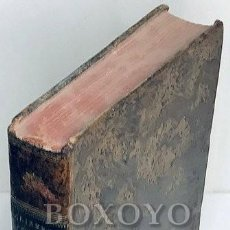 Libros antiguos: ALIBERT, J. L. FISIOLOGÍA DE LAS PASIONES Ó NUEVA DOCTRINA DE LOS AFECTOS MORALES. TRADUCCIÓN AL CAS. Lote 222876027