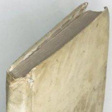 Libros antiguos: BELL, BENJAMÍN. TRATADO TEÓRICO-PRÁCTICO DE LAS ÚLCERAS. IMPRENTA DE LA CALLE CAPELLANES. 1802. Lote 222876050