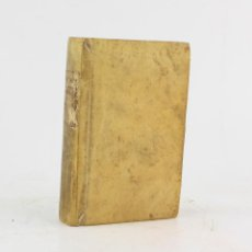 Libros antiguos: VADE MECUM DU JEUNE MÉDECIN, 1817, F. T. M. BOURGEOISE, PARIS. 14X9,5CM. Lote 223337822