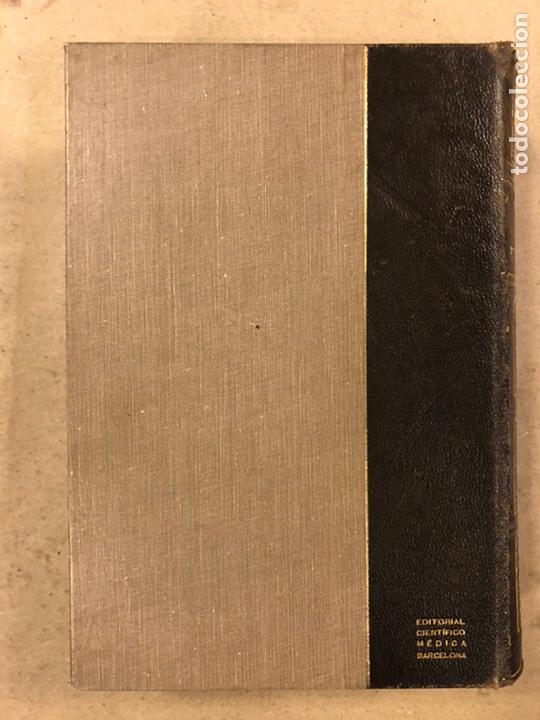 Libros antiguos: LECCIONES DE PATOLOGÍA MÉDICA. Dr. C. JIMÉNEZ DIAZ. 2 TOMOS. EDITORIAL CIENTÍFICO MÉDICA 1936. - Foto 8 - 224159428