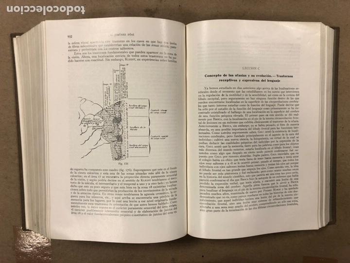 Libros antiguos: LECCIONES DE PATOLOGÍA MÉDICA. Dr. C. JIMÉNEZ DIAZ. 2 TOMOS. EDITORIAL CIENTÍFICO MÉDICA 1936. - Foto 16 - 224159428