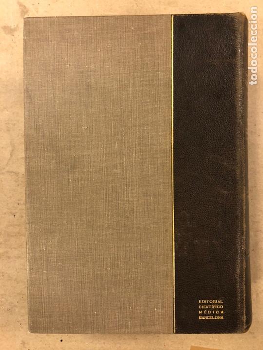 Libros antiguos: LECCIONES DE PATOLOGÍA MÉDICA. Dr. C. JIMÉNEZ DIAZ. 2 TOMOS. EDITORIAL CIENTÍFICO MÉDICA 1936. - Foto 18 - 224159428