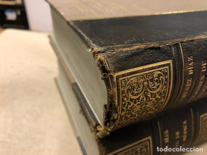 Libros antiguos: LECCIONES DE PATOLOGÍA MÉDICA. Dr. C. JIMÉNEZ DIAZ. 2 TOMOS. EDITORIAL CIENTÍFICO MÉDICA 1936. - Foto 20 - 224159428