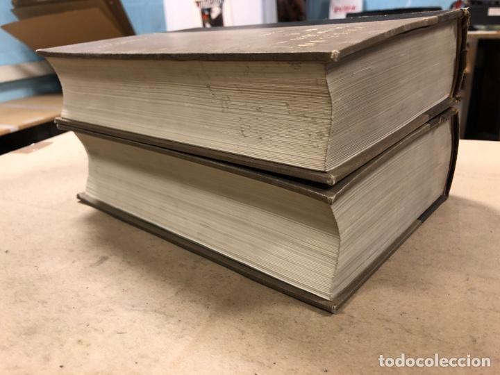 Libros antiguos: LECCIONES DE PATOLOGÍA MÉDICA. Dr. C. JIMÉNEZ DIAZ. 2 TOMOS. EDITORIAL CIENTÍFICO MÉDICA 1936. - Foto 21 - 224159428