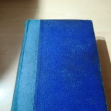 Libros antiguos: TRATADO FARMACOLOGIA TERAPEUTICA / PIO MARFORI / 1933 MANUEL MARIN BARCELONA / AB405. Lote 227029325