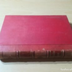 Libros antiguos: MANUAL MEDICINA OPERATORIA / LEON LE LAFORT, SEGUNDA PARTE ESPECIALES / ESPASA / I-207. Lote 227036735