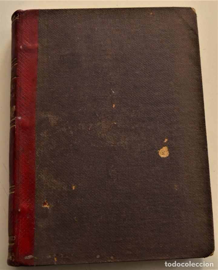 Libros antiguos: TERAPEUTICA HOMEOPATICA DE LAS ENFERMEDADES DE LOS NIÑOS - F. HARTMANN - MADRID 1853 - Foto 2 - 228975060