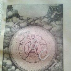 Libros antiguos: EL HOMBRE EN SU NATURALEZA CHARLES SHERRINGTON ALHAMBRA 1947 U22. Lote 231734595