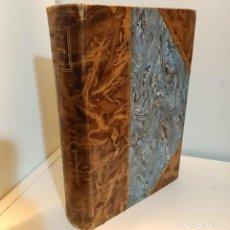 Libros antiguos: TRATADO DE MEDICINA INTERNA, TOMO XIV, DR. L. MOHR-DR. R. STAEHELIN, MEDICINA / MEDICINE, 1923. Lote 235545305