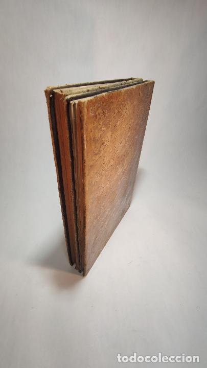 Libros antiguos: El cuerpo humano. estructuras y funciones. Eduardo Cuyer. 2 tomos. Desplegables. Madrid. 1880. - Foto 28 - 236137325