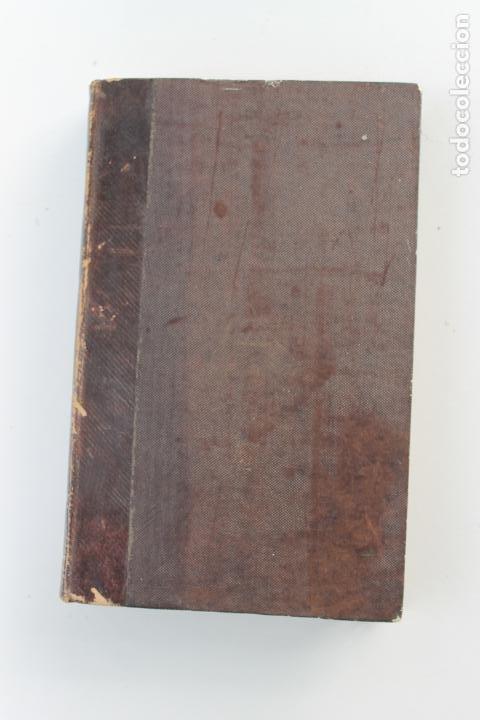 Libros antiguos: ELEMENTOS DE PRACTICA FORENSE POR MANUEL ORTIZ DE ZUÑIGA, 1843 MADRID - Foto 9 - 238548370