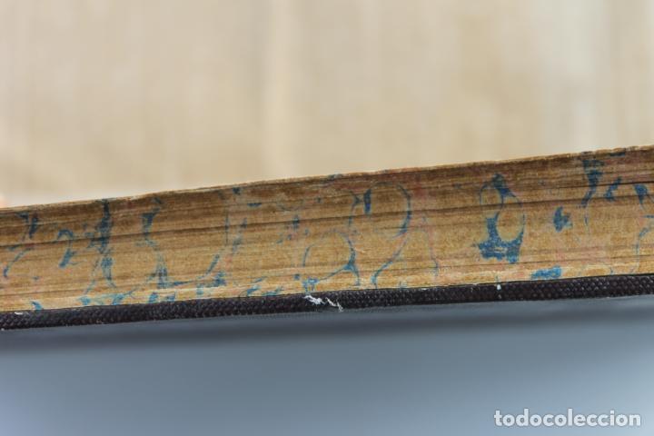 Libros antiguos: ELEMENTOS DE PRACTICA FORENSE POR MANUEL ORTIZ DE ZUÑIGA, 1843 MADRID - Foto 10 - 238548370