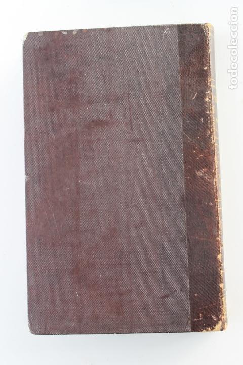 Libros antiguos: ELEMENTOS DE PRACTICA FORENSE POR MANUEL ORTIZ DE ZUÑIGA, 1843 MADRID - Foto 11 - 238548370