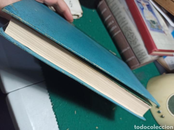 Libros antiguos: Anatomía de los centros nerviosos. López Prieto y García Urdiales 1929 - Foto 4 - 239509415