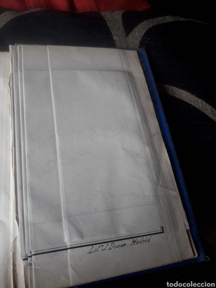 Libros antiguos: AGUAS MINERALES, Tratado de hidrológia médica, de 1869 - Foto 2 - 239823390