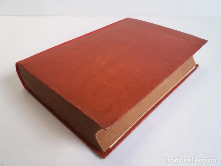 Libros antiguos: ATRACTIVO LIBRO METODO DE MEDICINA NATURAL MÁS DE 120 AÑOS MODERNISTA - Foto 8 - 245311370