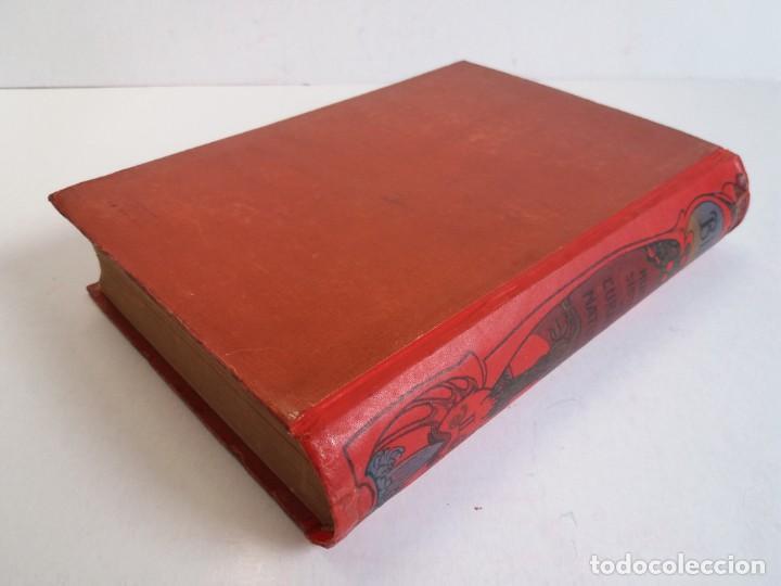 Libros antiguos: ATRACTIVO LIBRO METODO DE MEDICINA NATURAL MÁS DE 120 AÑOS MODERNISTA - Foto 9 - 245311370