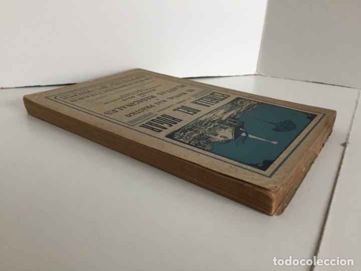 Libros antiguos: ESTRELLA DEL HOGAR. ILUSTRADA. MANUAL PRÁCTICO DE PLANTAS MEDICINALES. WIFREDO BOUÉ. 3000 RECETAS. - Foto 5 - 245359020