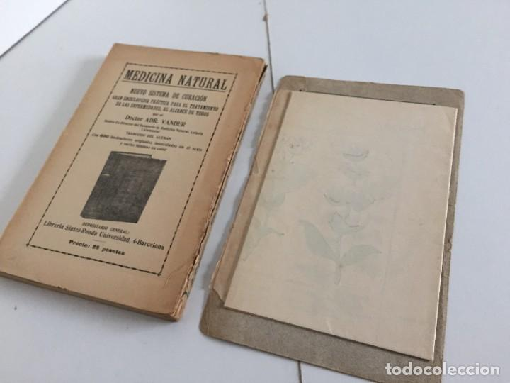Libros antiguos: ESTRELLA DEL HOGAR. ILUSTRADA. MANUAL PRÁCTICO DE PLANTAS MEDICINALES. WIFREDO BOUÉ. 3000 RECETAS. - Foto 13 - 245359020