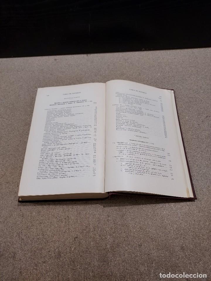Libros antiguos: MEDICINA....EL LABORATORIO MODERNO DEL MÉDICO PRÁCTICO.....1933. - Foto 7 - 245388395