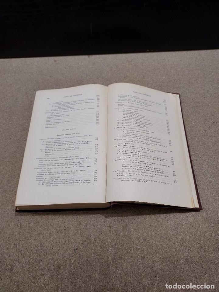Libros antiguos: MEDICINA....EL LABORATORIO MODERNO DEL MÉDICO PRÁCTICO.....1933. - Foto 8 - 245388395