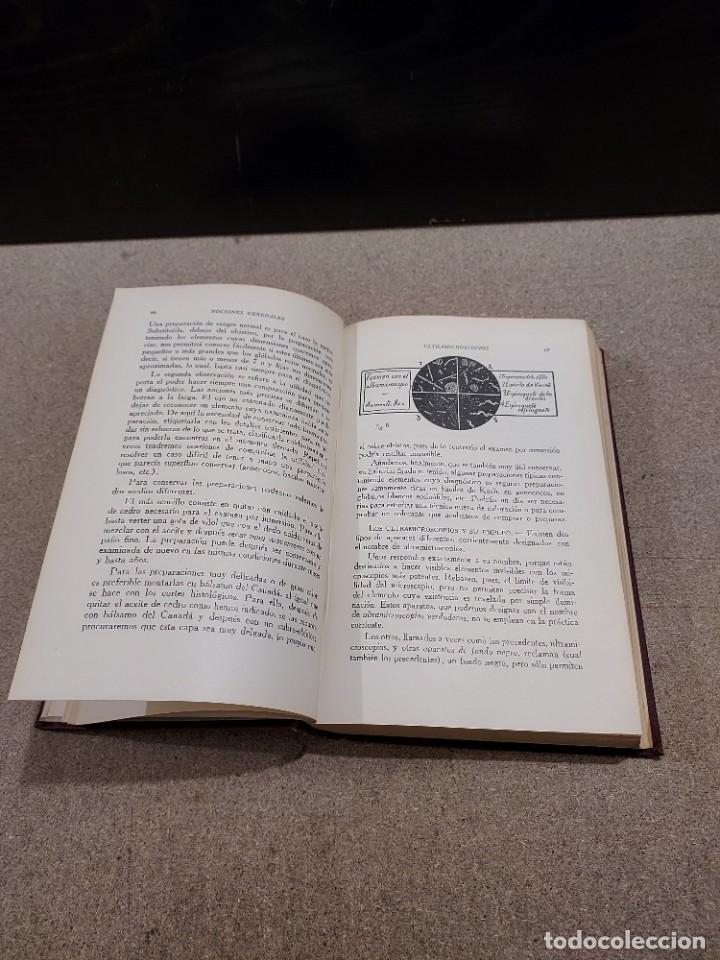 Libros antiguos: MEDICINA....EL LABORATORIO MODERNO DEL MÉDICO PRÁCTICO.....1933. - Foto 10 - 245388395