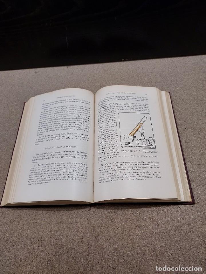Libros antiguos: MEDICINA....EL LABORATORIO MODERNO DEL MÉDICO PRÁCTICO.....1933. - Foto 11 - 245388395
