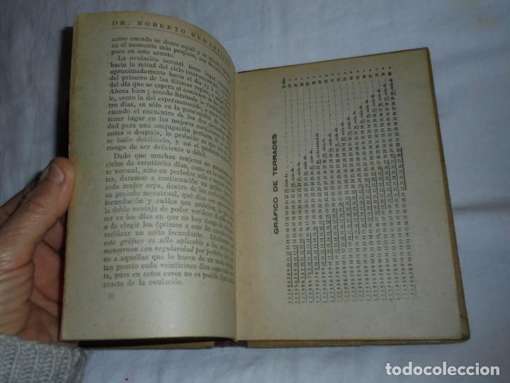 Libros antiguos: LA CALIPEDIA (1936) DR. ROBERTO REMARTINEZ. MEDICO NATURISTA.EL ARTE DE ENGENDRAR HIJOS SANOS - Foto 6 - 245489300