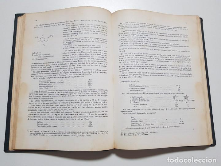 Libros antiguos: FARMACIA GALENICA ESPECIAL. ALFONSO DEL POZO. 3 TOMOS. 1977, 1978, 1979 - Foto 6 - 246490815