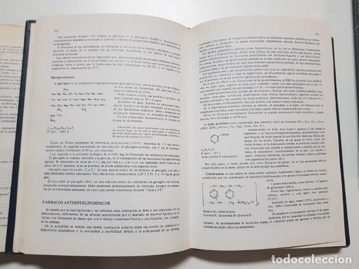 Libros antiguos: FARMACIA GALENICA ESPECIAL. ALFONSO DEL POZO. 3 TOMOS. 1977, 1978, 1979 - Foto 7 - 246490815