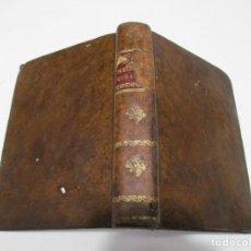 Libros antiguos: LE ROY LA MEDICINA CURATIVA O LA PURGACIÓN W5788. Lote 247085325