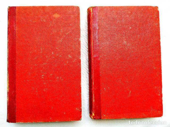 Libros antiguos: 1845 - REVEILLÉ-PARISE: ÉTUDES DE LHOMME - DOS TOMOS - CLÁSICO DE LA MEDICINA - Foto 10 - 239870540